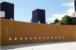 Blindagem arquitetônica bilheteria blindada - portas blindadas, janelas blindadas, guaritas blindadas, quarto do pânico, quarto seguro