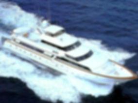 Arquitetônica Blindaço blindagem de iates e embarcações de luxo