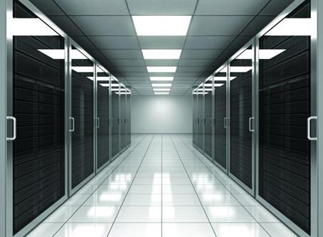 #Data Center #blindado #Blindaço: mais que sala forte, é SALA FORTAÇO