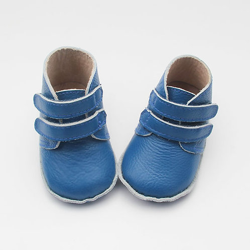 Dusty - Blue
