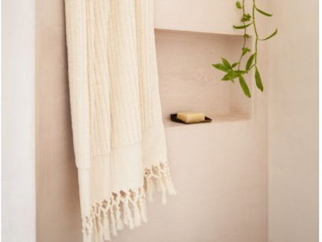 Five Organic & Sustainable Towels for Eco-Bathtime