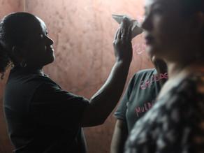 FEMINISMO DE BANHEIRO - Quem vai limpar?