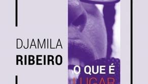 """FALEM, PRETAS! - E ganhe o livro autografado """"O QUE É LUGAR DE FALA?"""" de Djamila Ribeiro"""