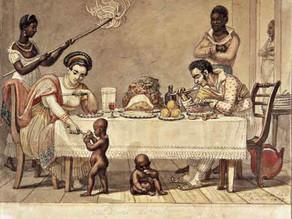 RACISMO ESTRUTURAL... Seríamos nós as estruturas?
