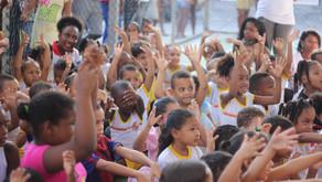 Escola Comunitária Luiza Mahin - Um exemplo de revolução!