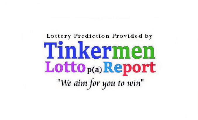 Correct lottery prediction for the California Super Lottery July 24th, 2021