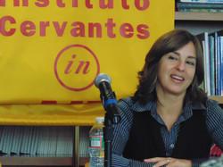 Marisa Franco Steeves
