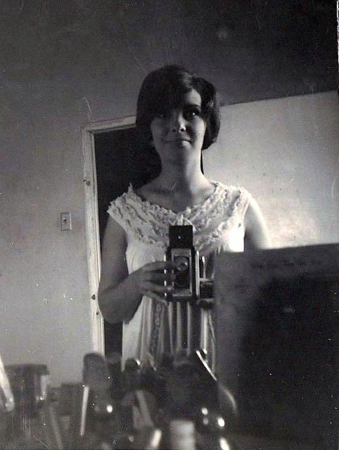 Mary Frega Vázquez (1965)