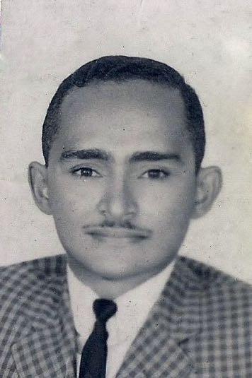 Pedro Reina Díaz