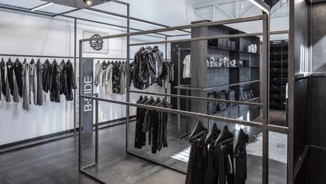 Nununu's Shop Tel Aviv