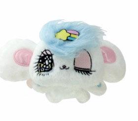 Peropero Sparkles Stuffed Animal Plush – Tummy Down Melo