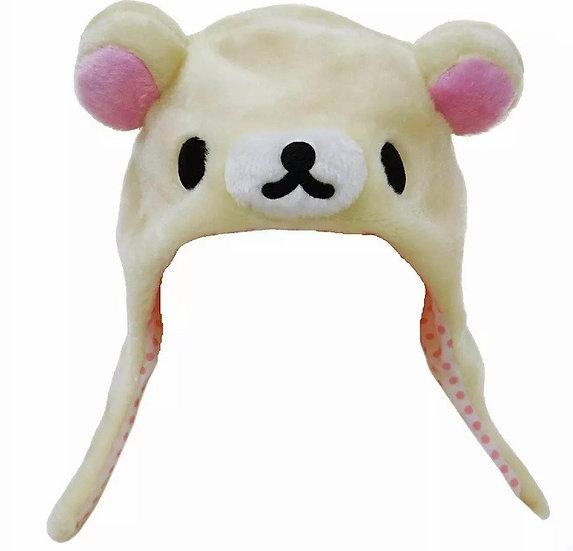 San-X - Korilakkuma head cap