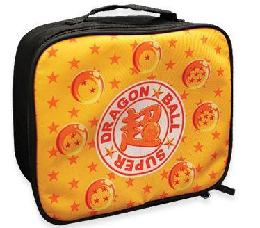 Dragon Ball Super Lunch Bag