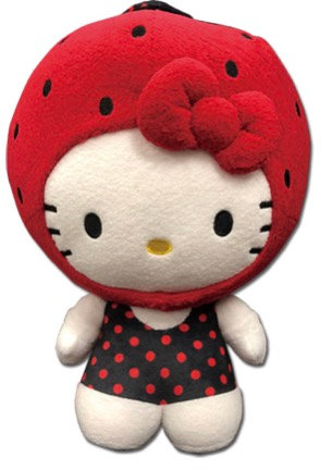 Sanrio - Hello Kitty Strawberry