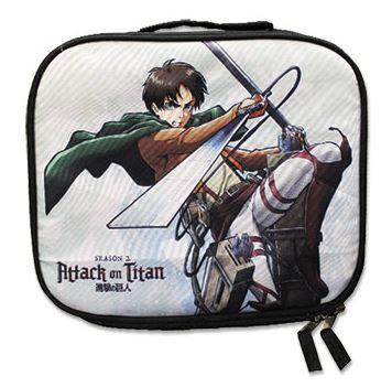 Attack on Titan Eren Lunch Bag
