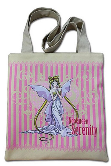 Tote Bag: Sailor Moon - Serenity
