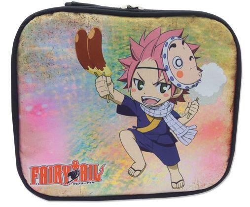 Fairy Tail Natsu Festival Lunch Bag