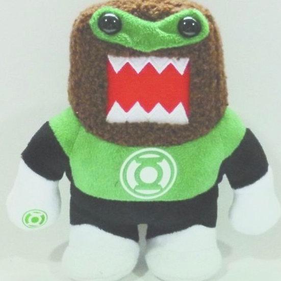 Domo Green Lantern