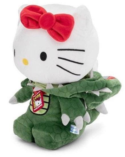 Hello Kitty Kaiju