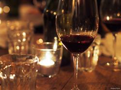 Cepages Wine Bistro Glass