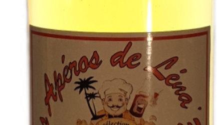 Crème de Pèche de Vigne  17°/ 50cl