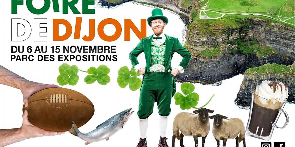 FOIRE DE DIJON