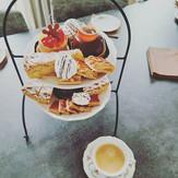 High Tea by Himschoot