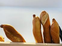 Eenvoud siert ... baguettes