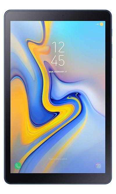 Samsung Galaxy Tab A 32 GB 10.5 inch with Wi-Fi+4G Tablet (Black)
