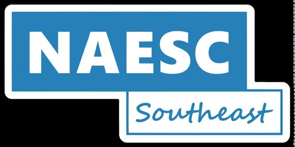 Southeast Region Sticker