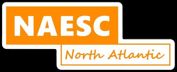 North Atlantic Region Sticker