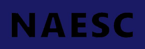 NAESC Sticker