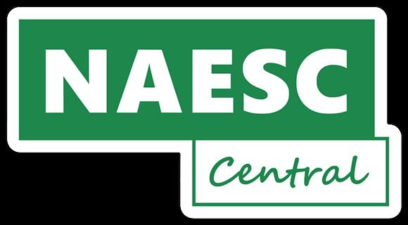 Central Region Sticker