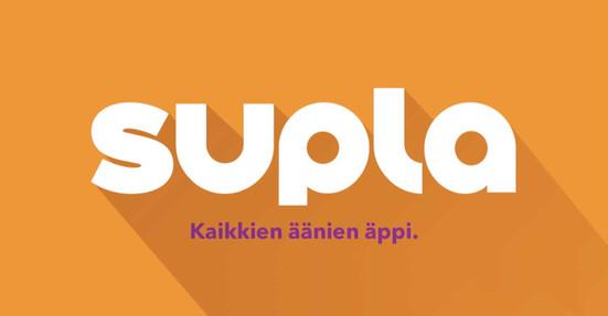 Supla app