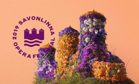 Savonlinna Opera Festival / 2019