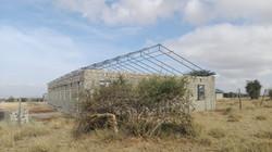 Kenya Build