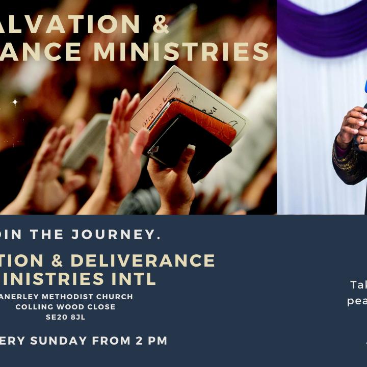 SDM Sunday Service