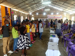 Kenyan Church Mission
