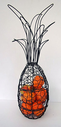 Pineapple Fruit cage