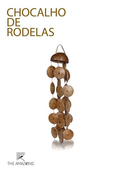 Chocalho de Rodelas
