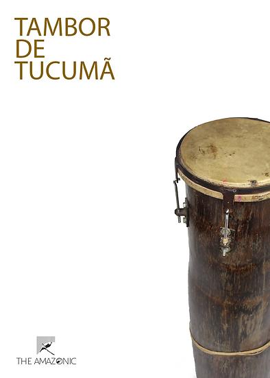 Tambor de Tucumã