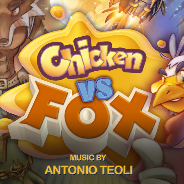 Chicken Vs Fox