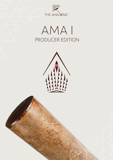 AMA I - Producer Edition
