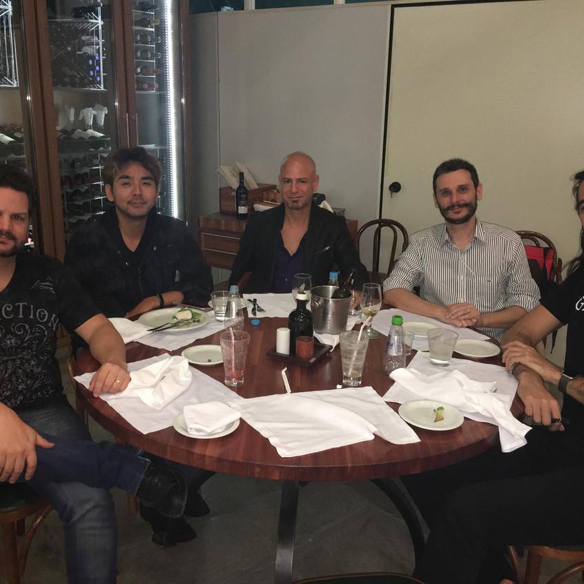 Teoli, Shota, Andreoli, Marino and T