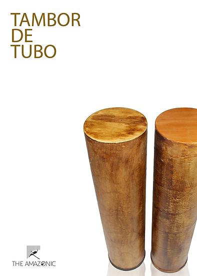 Tambor de Tubo