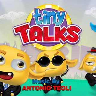Tiny Talks