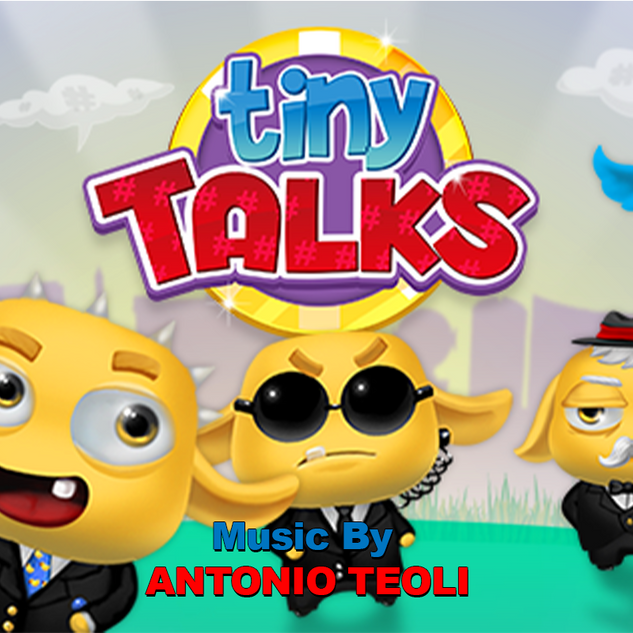 Tiny Talks
