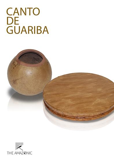 Canto de Guariba