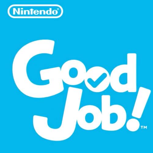 Nintendo Good Job