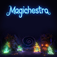 magichestra Cover.png